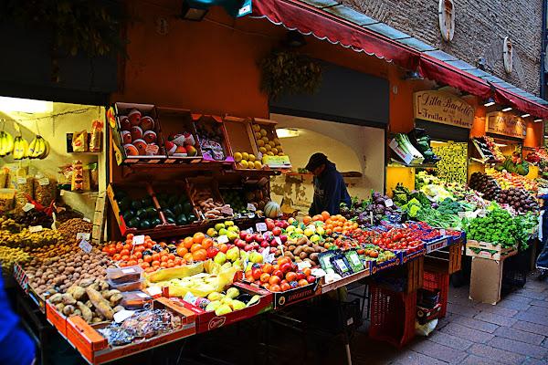 Frutta e verdura di Pablophoto