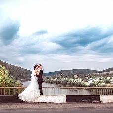 Wedding photographer Vita Karpinska (VitaKvitka). Photo of 21.02.2015