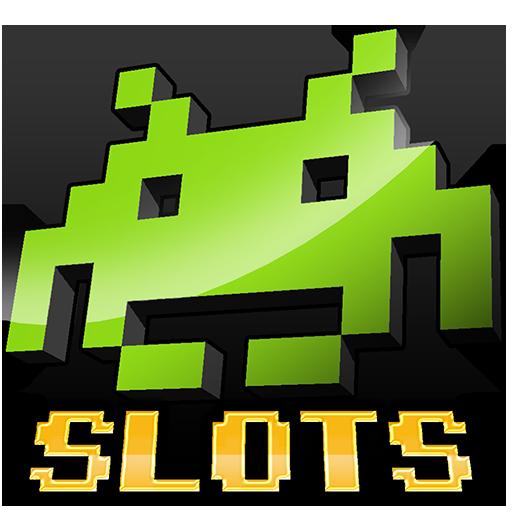 Retro Games - Slot Machine