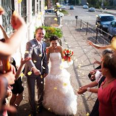 Wedding photographer Kirill Tomchuk (Tokivladi). Photo of 22.04.2017