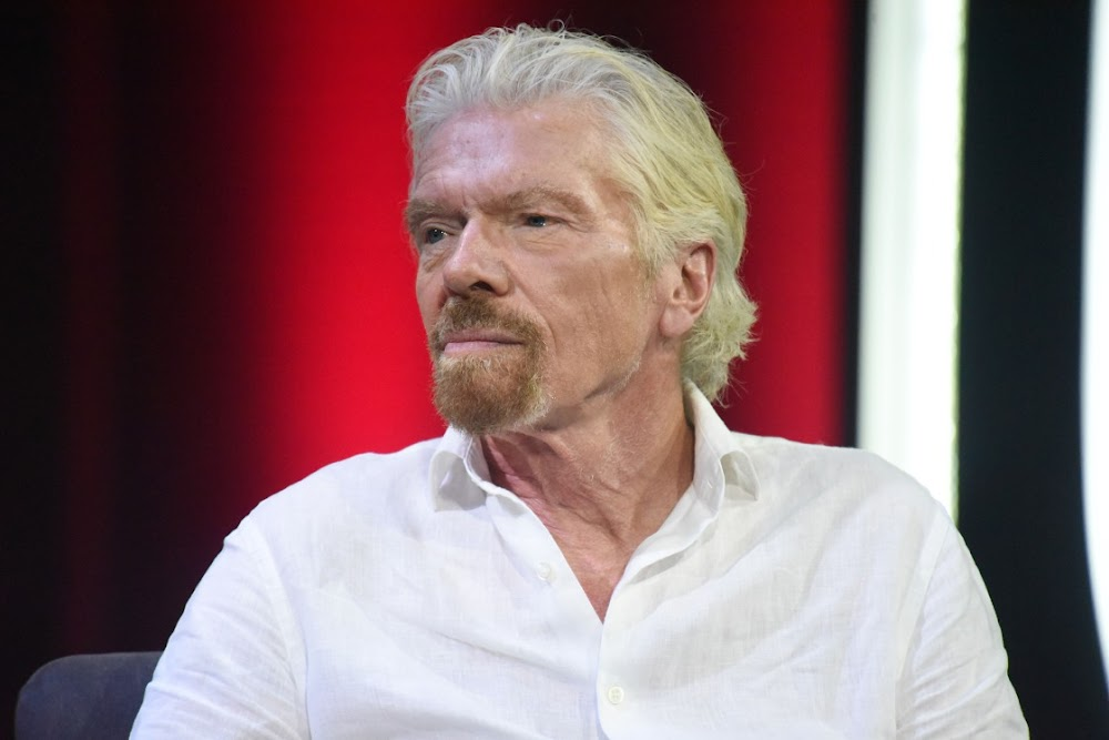 Watch: Richard Branson on Brexit and other disruptions - Business Day