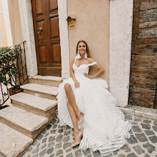 Wedding photographer Artem Oneschak (ArtemOneshchak). Photo of 27.09.2018