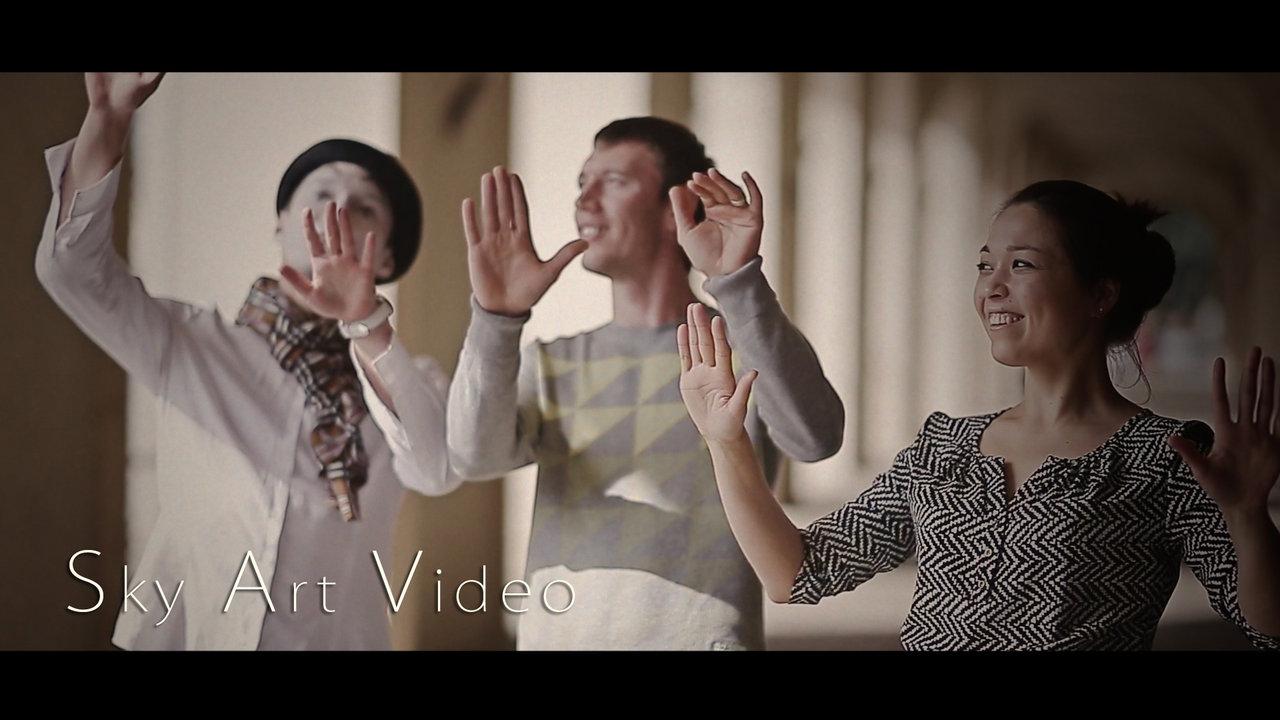 Sky Art Video в Казани