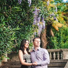 Wedding photographer Yuliya Shauerman (Shauerman). Photo of 06.06.2016