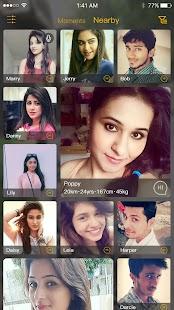 Desi Dating: Meet, Flirt & Date Singles Around Me - náhled