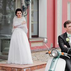 Wedding photographer Nastya Borisova (Anastaseeyou). Photo of 30.05.2015