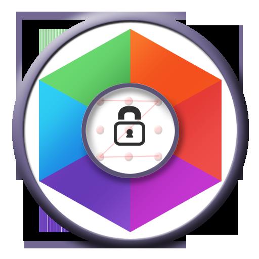 Smart App Locker - Pattern