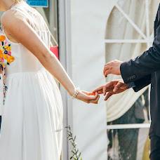 Wedding photographer Vladimir Rusakov (RusakoVlad). Photo of 07.10.2016