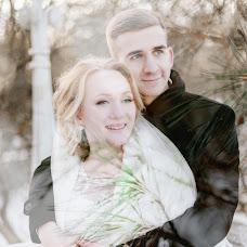Wedding photographer Savva Vorotilin (Savvaphoto). Photo of 12.12.2016