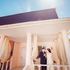 Wedding photographer Ivan Nizienko (Djovanni). Photo of 10.09.2015