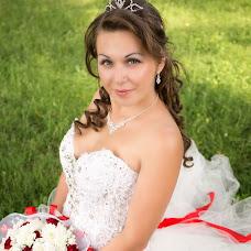 Wedding photographer Katerina Kucher (kucherfoto). Photo of 06.07.2016