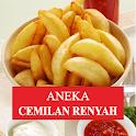 Aneka Resep Cemilan Renyah icon