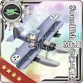 Swordfish Mk.III改(水上機型)