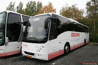 Photo: #09: TV 88684 hos Edelskov i Ballerup, 10.10.2008.