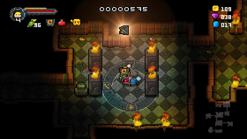 Heroes of Loot 2 Screenshot 4