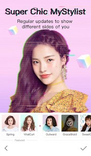 BeautyCam 4