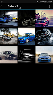 Subaru Wallpapers - náhled