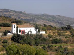 Photo: Jubar Church
