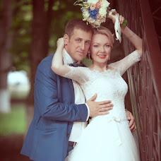 Photographe de mariage Dmitriy Kosterev (fotomargana). Photo du 29.02.2016