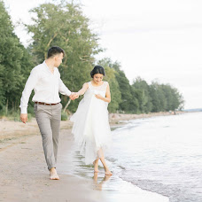 Wedding photographer Mariya Bortyakova (Bortyakova). Photo of 14.10.2016