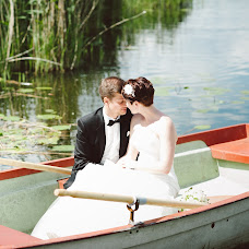 Wedding photographer Nina Skripietz (skripietz). Photo of 26.04.2016