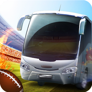 American Football Bus 2016 for PC and MAC