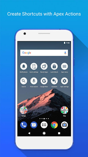 Apex Launcher Classic 3.4.2 Screenshots 4