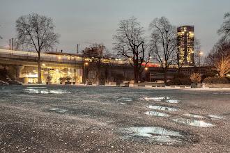 Photo: Urban Nexus #4