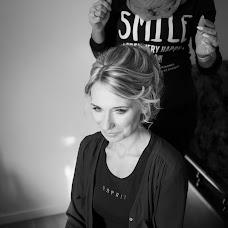 Wedding photographer Dorota Przybylska (DorotaPrzybylsk). Photo of 20.03.2016