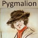 Pygmalion by Bernard Shaw icon