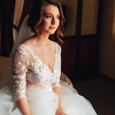 Wedding photographer Andrey Kozyakov (matadorOmsk). Photo of 02.10.2018