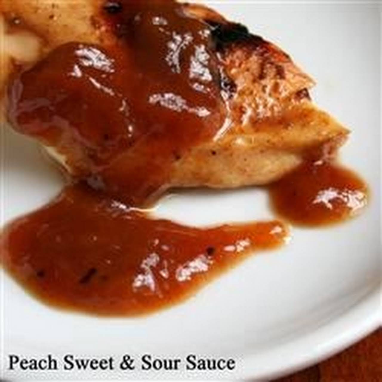 10 Best Sweet And Sour Sauce No Soy Sauce Recipes Yummly