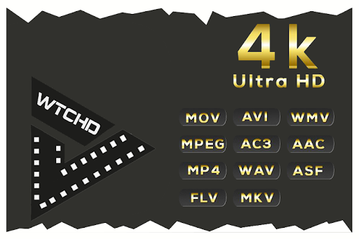 WTCHD Multimedia - Video Player  screenshots 5