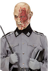 Zombiemask, general