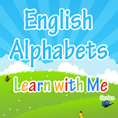 Learn English Alphabets