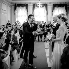 Wedding photographer Matteo Michelino (michelino). Photo of 16.08.2017