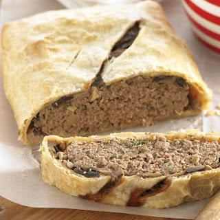 Beef Wellington Ground Beef Recipes