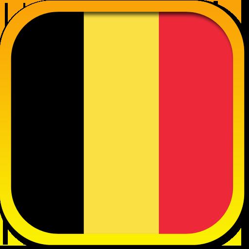 The Belgian Constitution 書籍 App LOGO-APP試玩