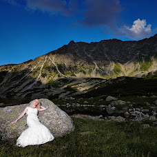 Wedding photographer Łukasz Wilczyński (wilczyski). Photo of 22.11.2014