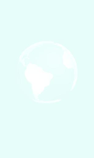 フレッシュ地球3Dライブ壁紙