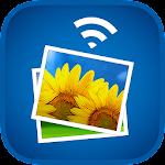 Photo Transfer App Icon