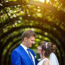 Wedding photographer Darya Luneva (photodl). Photo of 06.10.2017