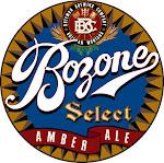 Bozeman Brewing Co. Bozone Amber Ale