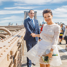 Wedding photographer Andrey Nikitushkin (andreynik). Photo of 22.09.2017