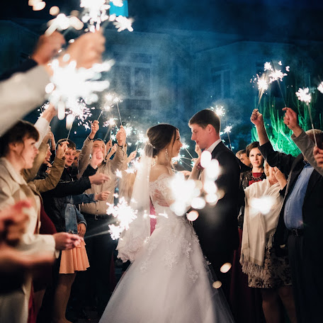 Wedding photographer Aleksandr Korchagin (AlexKorchagin). Photo of 18.09.2017