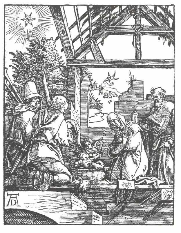 Article on Durer's woodcuts