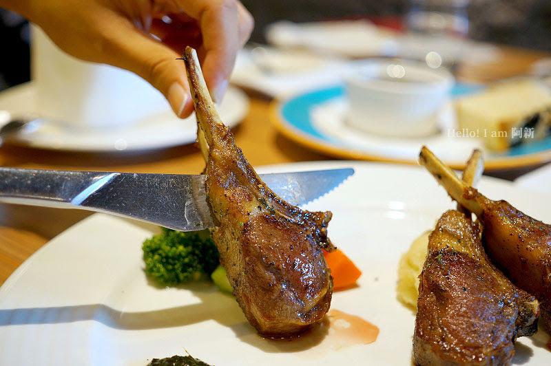 公益路餐廳,威尼斯歐法料理-27