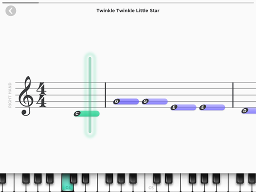 Piano Academy - Learn Piano 1.0.3 12