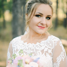 Wedding photographer Valeriya Solomatova (valeri19). Photo of 23.04.2018
