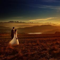 Wedding photographer Slawomir Gubala (gubala). Photo of 13.03.2016